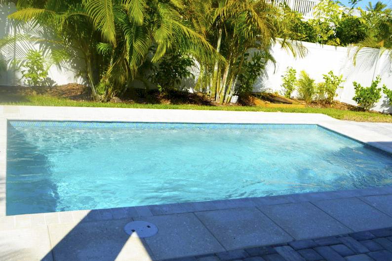 SwimJet Pools - Beach Monkey Pools %